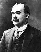 James Connolly, le syndicaliste